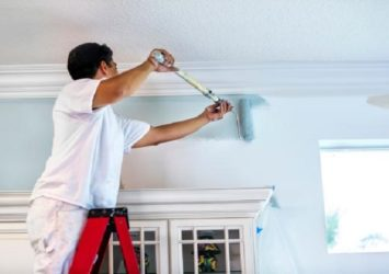 PAINTER - FREE ESTIMATES
