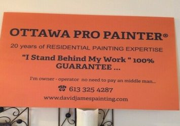 Painter Painting $189 bathrooms $129 Stairway $289