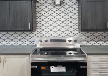 BACKSPLASH Tile Installation Specialists