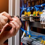 Master electrician ESA certified J Electric Panel Change expert