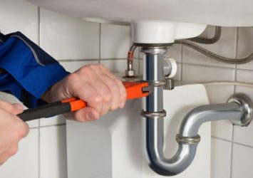 Willpower Services / Plumbing and Heating Contractor